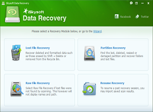 Download iSkysoft Data Recovery Software for Mac & windows