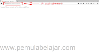Cara Manipulasi URL Dengan Htaccess Rewrite
