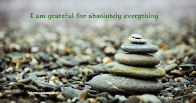 Gratitude Rocks