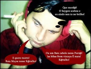 "Depressão "" Bost@ de vida ! """