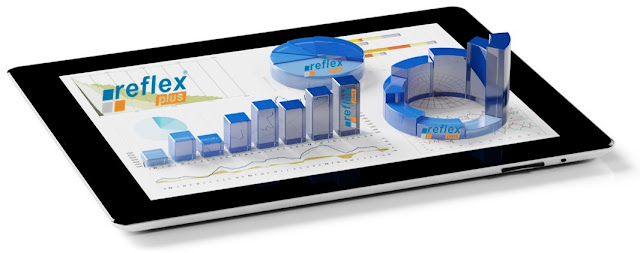 reflex plus® ERP-Software: Leasing, Softwaremietkauf, SaaS und PaaS!
