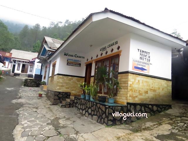 Villa Guci Wisma Cahaya