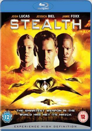 Stealth 2005 BRRip 1Gb Hindi Dual Audio 720p Watch Online Full Movie Download bolly4u