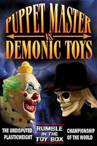 Watch Puppet Master vs Demonic Toys Online Free in HD