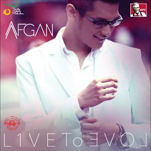 afgan live to love