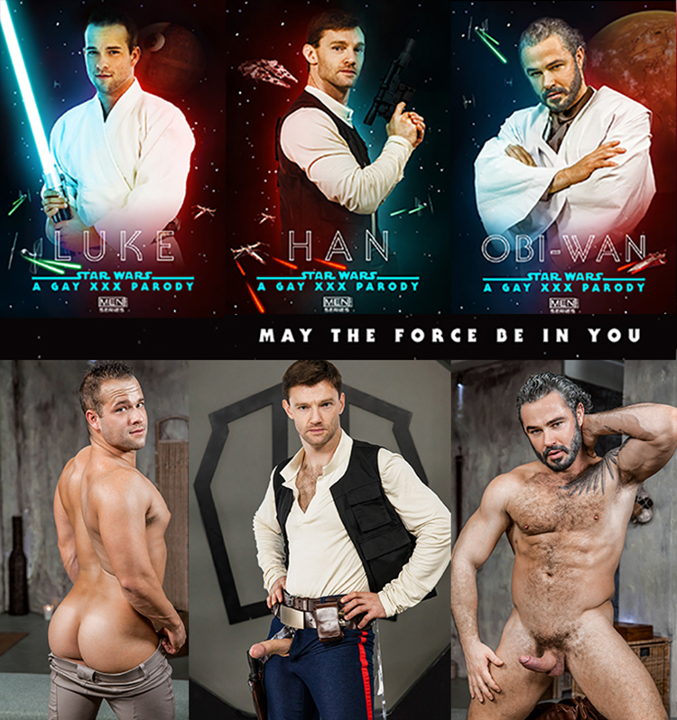 Jj abrams says gay characters are coming to star wars