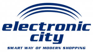 Logo PT. Electronic City Indonesia,Tbk