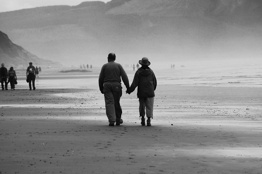 Getting Old Together Quotes: For Some LOVE Is SIMPLY LOST...and They Now Are In TRUE