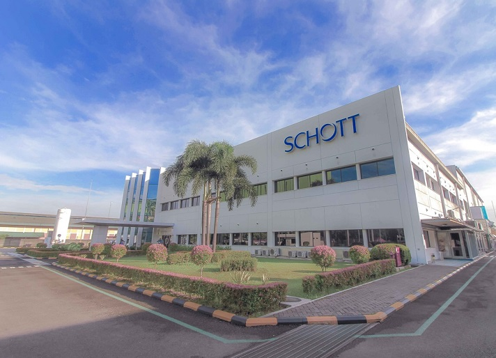 Lowongan Kerja Via Email di Bekasi | PT.Schott Igar Glass Kawasan Delta Silicon