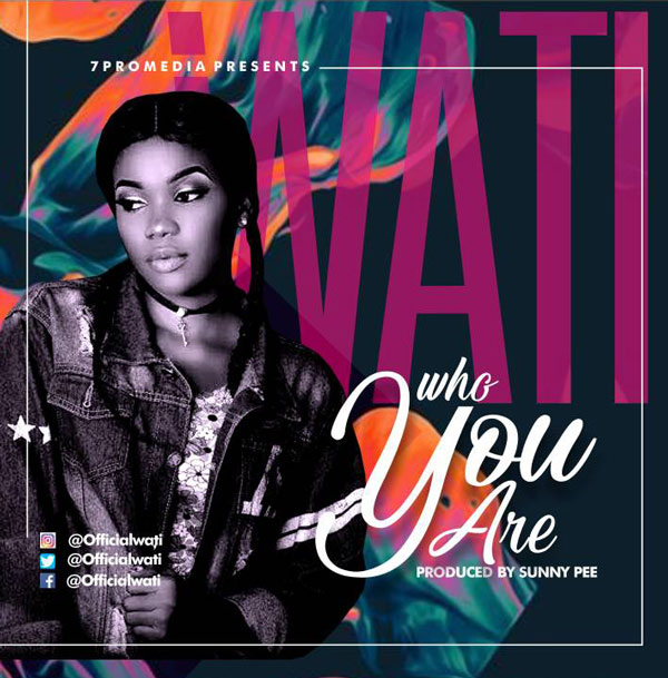 DOWNLOAD MP3 : Wait - Who You Are