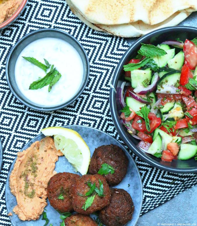Syrisches Arabisches Kochbuch Malakeh