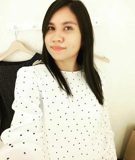 Shopping Bagpack Alain Delon di Parkson Setia City Mall, Padini outfit,