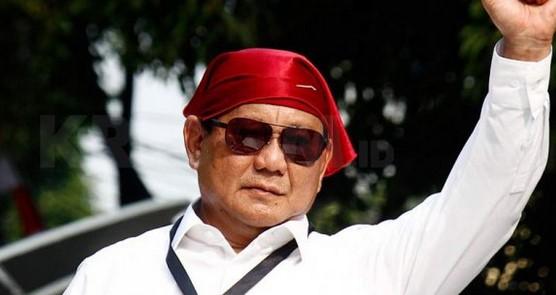 Prabowo ingin mundur dari Calon Presiden RI. Benarkah?