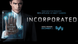 Incorporated Season 1 480p HDTV  All Episodes