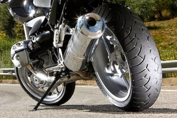 Tips Mengganti Ban Lebar Pada Motor