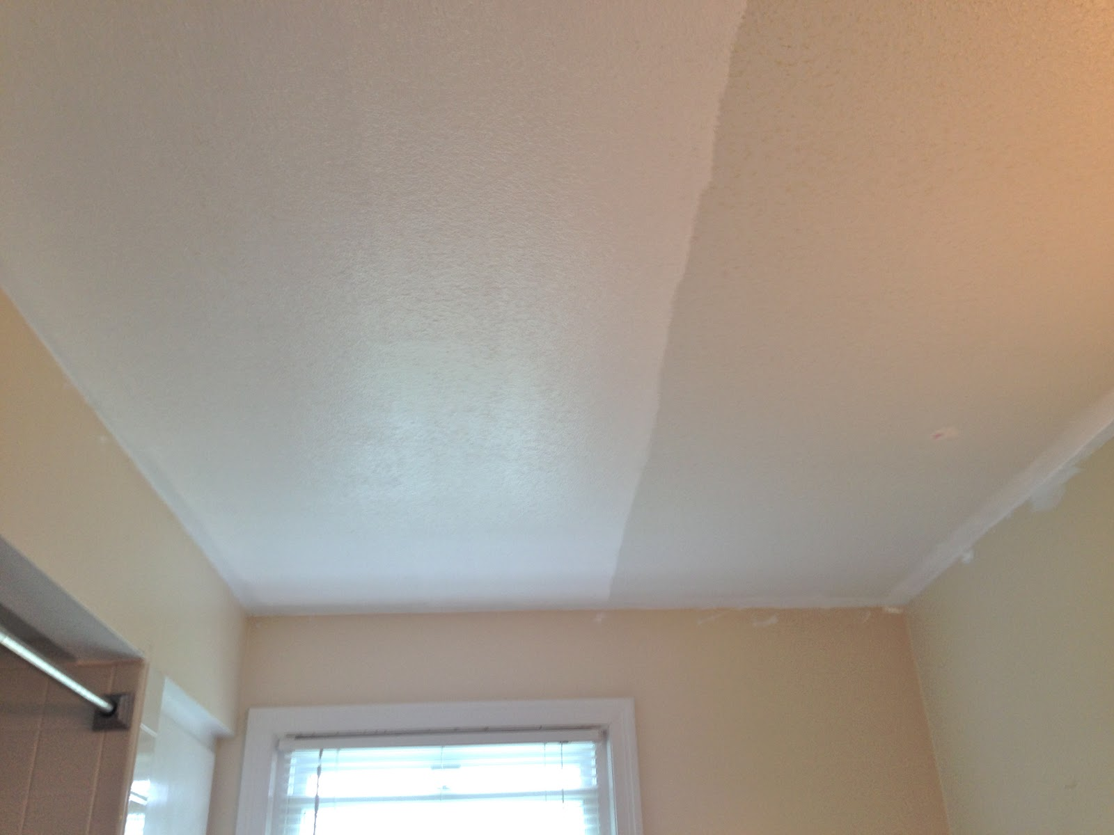 How To Paint Flat Ceiling Blog Avie