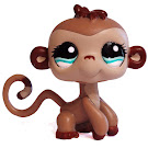 Littlest Pet Shop Multi Pack Monkey (#1145) Pet