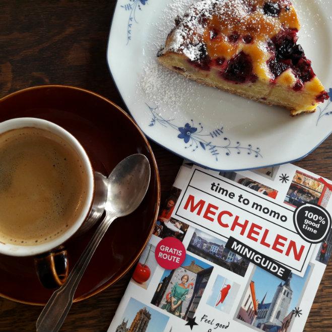 Mechelen, Bokes & Co | Happy in Red