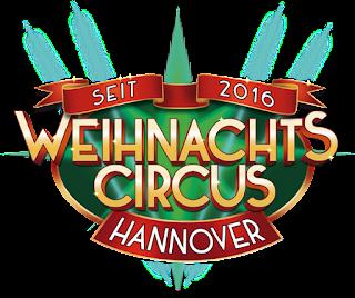 Weihnachtscircus Hannover 2018 - Tickets im VVK