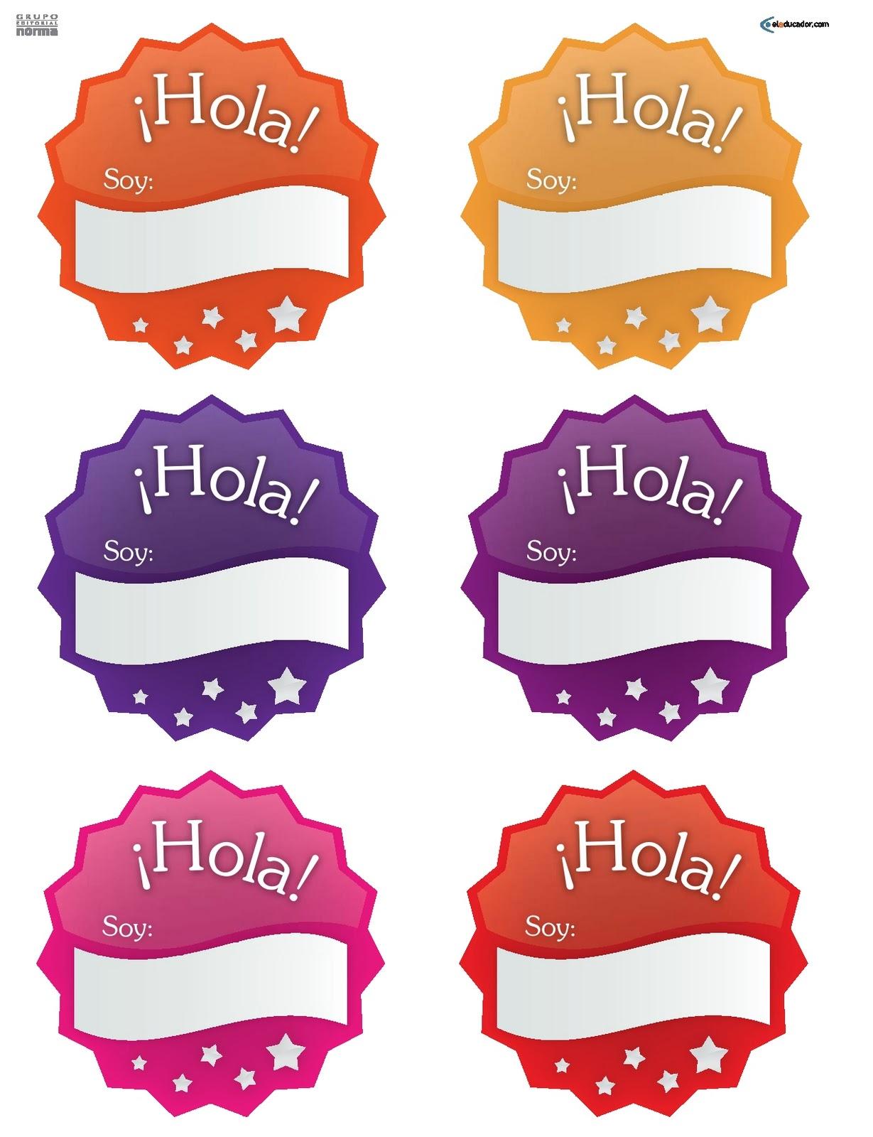 Infórmate Educa: Distintivos para nuestros pequeños alumnos de ...