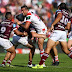 NRL Preview: Dragons v Sea Eagles