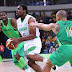 #Rio2016 Basketball: D'tigers of Nigeria crashes out after losing to Brazil