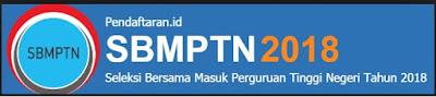 Jadwal Ujian/tes dan Pengumuman Hasil Seleksi SBMPTN 2018