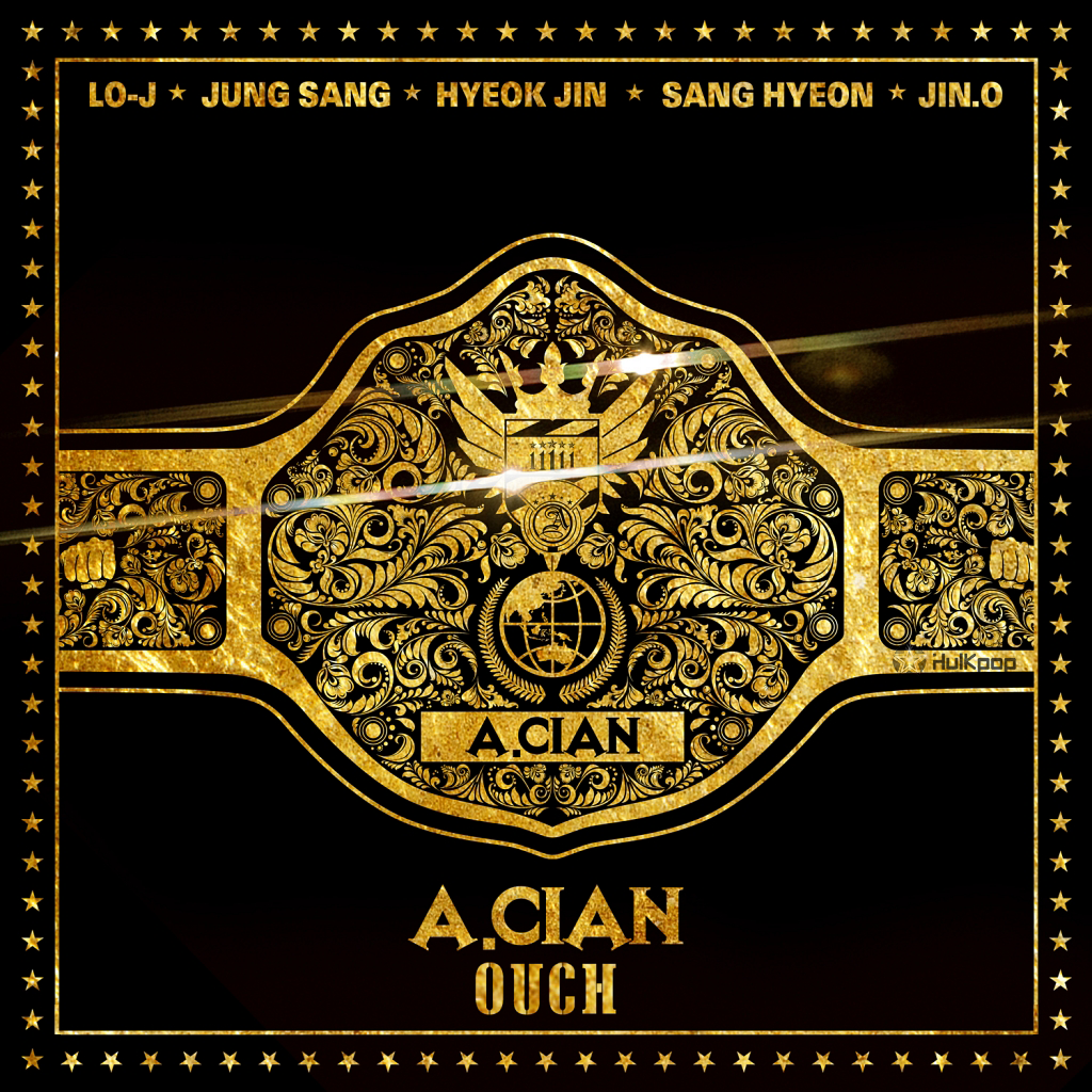 [EP] A.cian – Ouch