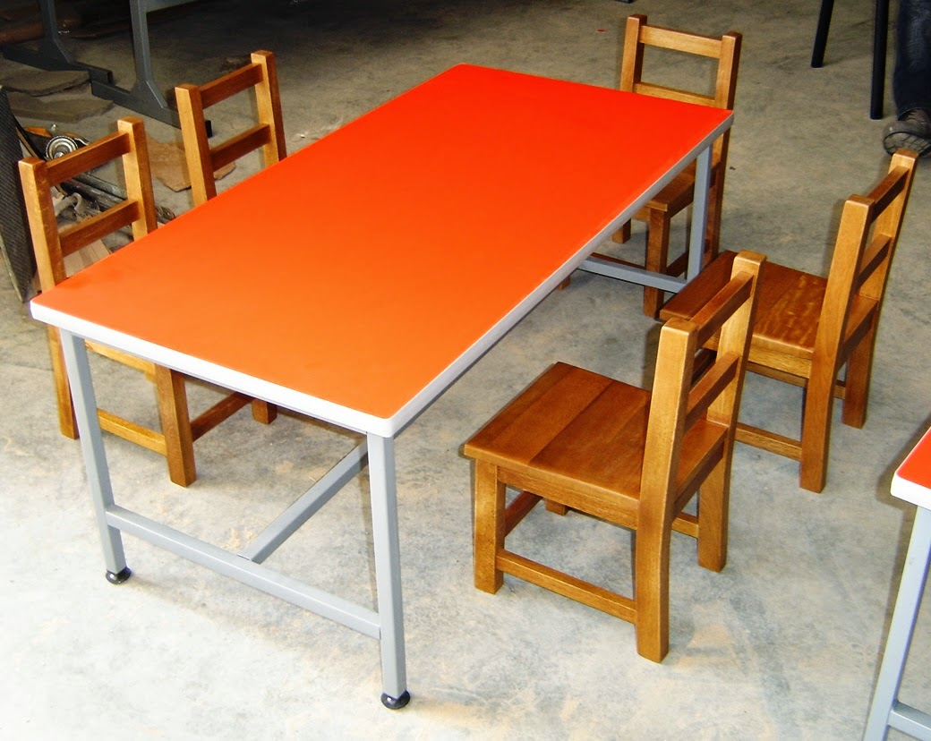 School Table And Chairs Afford Office Line Limited School Furniture