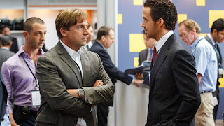 A nagy dobás / The Big Short [2015]