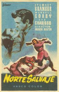 Norte salvaje (1952) Descargar y ver Online Gratis