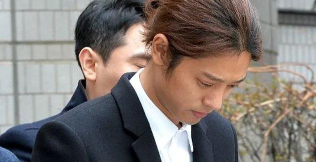 Jung Joon Young debe devolver cientos de miles de dólares a su antigua agencia debido al actual escándalo