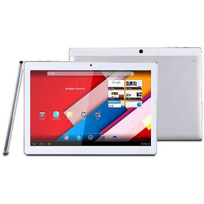 firmware tablette condor tfx711g