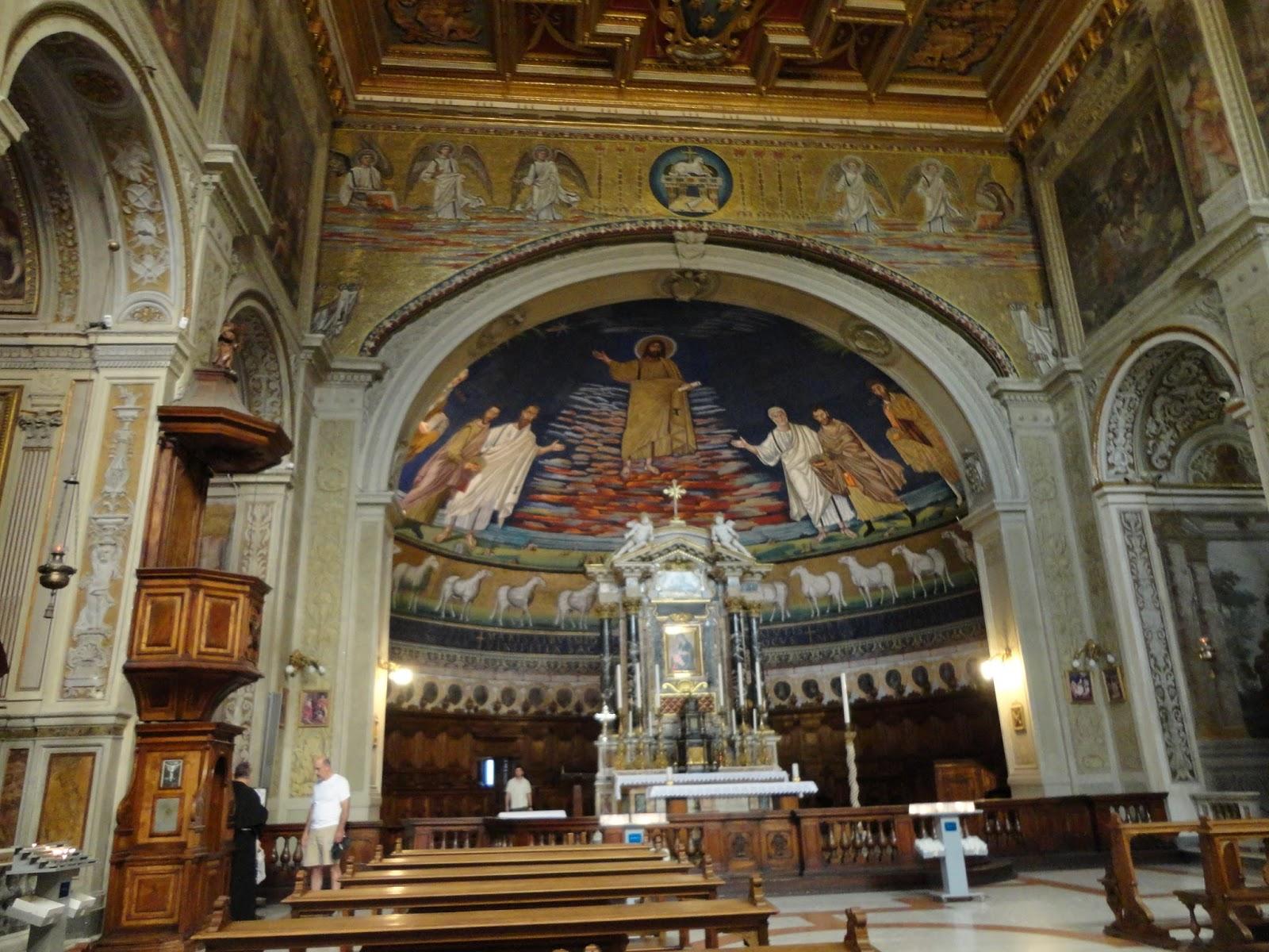 Amor Roma Santi Cosma E Damiano