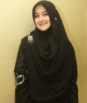 Hijab Ala Umi Pipik