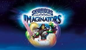 Skylanders Imaginators PC Game Download