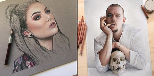 00-Jennifer-de-Boer-Pencil-Portraits-WIP-and-Complete-Drawings-www-designstack-co