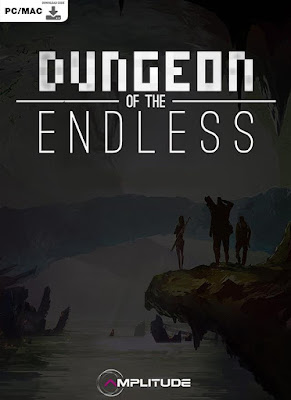 Dungeon of The Endless Game PC Free Download