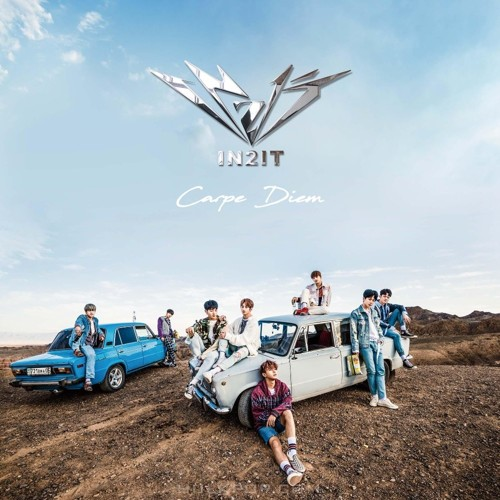 IN2IT – Carpe Diem – EP