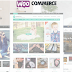 Empower your online store with a perfect Woocommerce theme