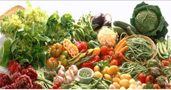 diet sehat dengan konsumsi berserat