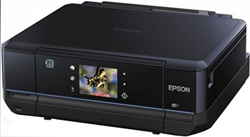 Epson Expression Premium XP-710 Driver