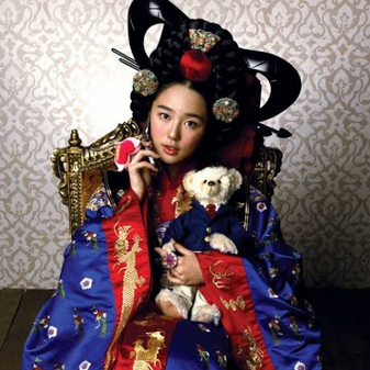 Mau Cantik ala Putri Raja Korea? Perhatikan hal-hal berikut