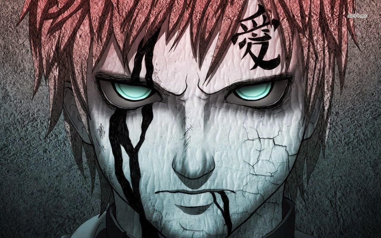 Download Wallpaper Naruto Shippuden Paling Keren Terbaru Game