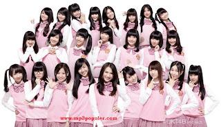 Lagu JKT48 Mp3
