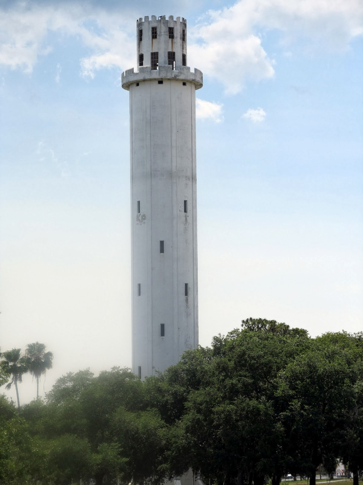 Tampa Bay Landmarks