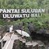Pantai Suluban, Blue Point Uluwatu Bali