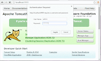 54.9. Apache Tomcat 9 Manager App Authentication