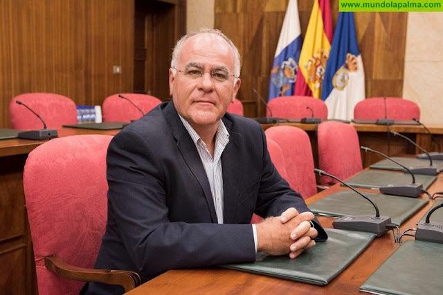 Cabrera sostienen que hay que dar una solución a los trabajadores del consorcio
