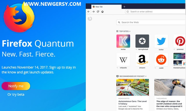 ​Firefox Quantum: 170 million installs so far, as more Chrome users jump ship